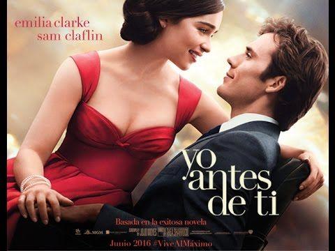 Ver Yo Antes De Ti Pelicula Completa Online Hd Full Best Movie Quotes Claflin Emilia Clarke