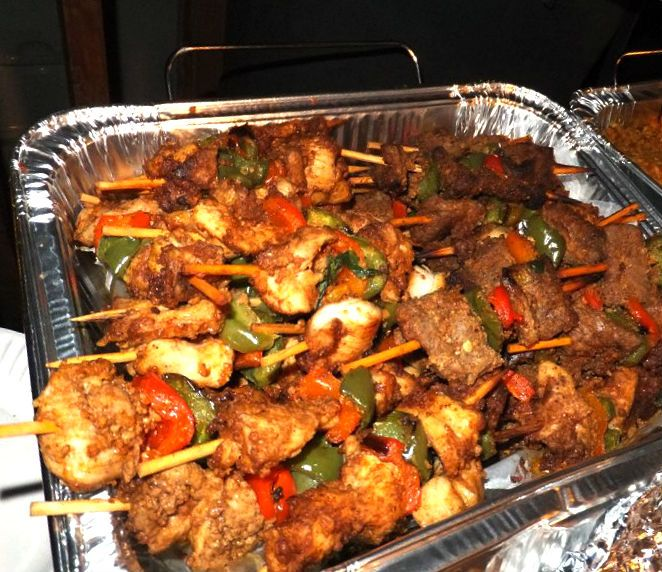 17 Best images about #FCF SUYA on Pinterest | Nigerian food, Kabobs ...