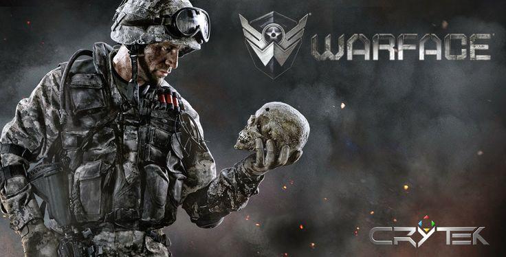 Total Gamer Spain (TGS7): Warface