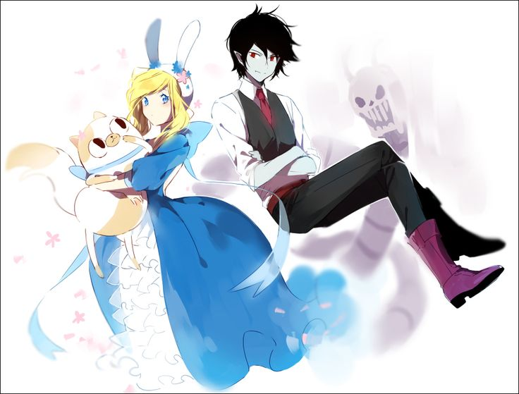 Best 25+ Adventure Time Anime Ideas On Pinterest