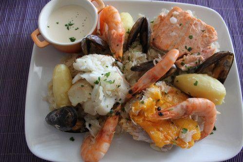 231 best images about plat de poissons on pinterest for Donner poisson