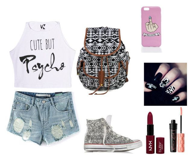 """Shopping"" by crazytaylah-22 on Polyvore"