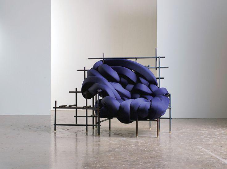 9 Sculptural Seats That Double As Art