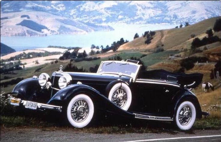 1946 mercedes 540 k a lifetime of mercedes benz for 1946 mercedes benz