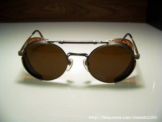 b2448d0163c Matsuda Sunglasses Sarah Connor - Bitterroot Public Library