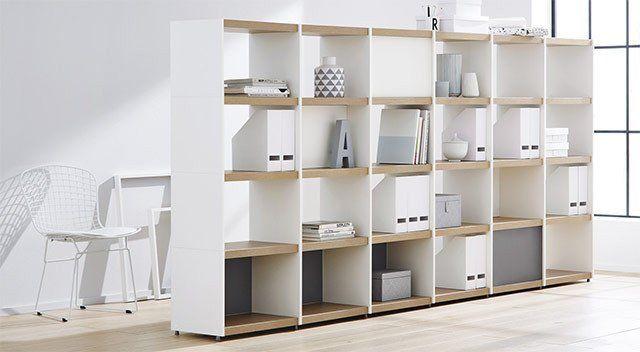 Raumteiler Regale Ideen Furs Wohnzimmer Und Arbeitszimmer Mit Bildern Raumteiler Regal Raumteiler Raumteiler Regal Weiss