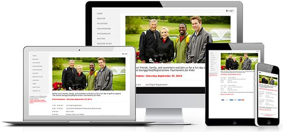 How to choose the best golf tournament software for your organization.