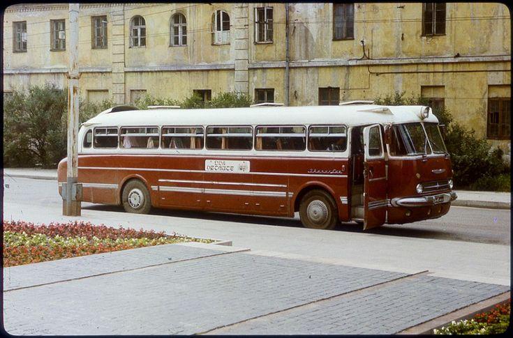 Икарус-55