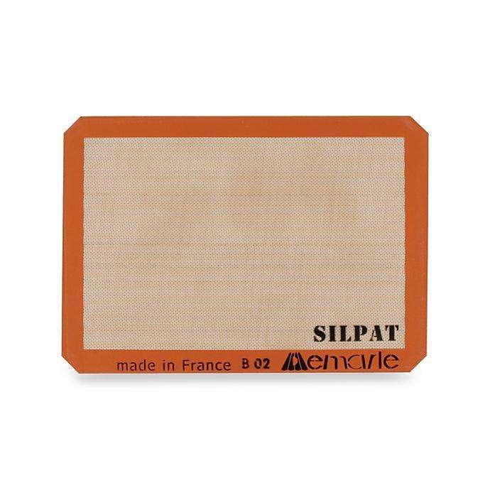 Silpat® Nonstick Silicone Baking Mat in 2020 | Baking mat