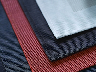 Angus Woven Placemats  Classically simple, synthetic woven placemats - durable and non stainable.    Size: 32x47cm     Available at Papaya Online  http://papaya.com.au/product-details.aspx?ProductCode=mat070web