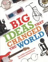 See The big ideas that changed the world in the library catalogue.