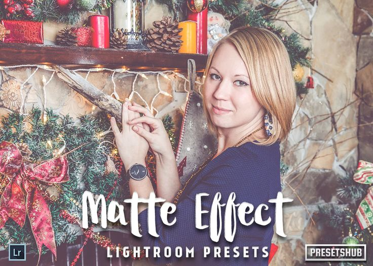 20 Premium Matte Effect V-1 Lightroom Presets contains perfect matte effect and printed feel image will be better and beautiful.