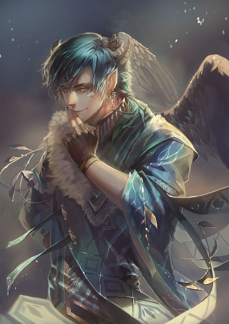 Check out this awesome piece by Huong Nguyen on #DrawCrowd