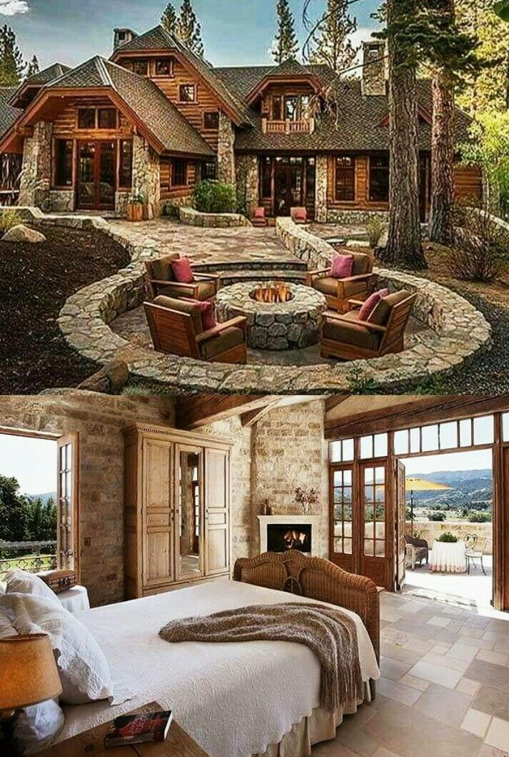 Pin By Kristin Mullins On Houses Cabin Homes Log Cabin