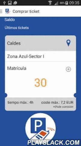 Presto Parking  Android App - playslack.com , El App de Presto-Parking transforma tu móvil en un parquímetro. PRESTO-PARKING funciona en cualquier móvil, ordenador o teléfono. Hay aplicaciones para Android, iPhone y Blackberry y todos pueden utilizar el cliente www.prestoparking.com/p.php.Regístrate y obtendrás las siguientes ventajas:1) Activar y desactivar tickets mediante unos pocos clicks.2) Ahorro de tiempo, ya que no hace falta acudir a un parquímetro y colocar un ticket en el coche.3)…