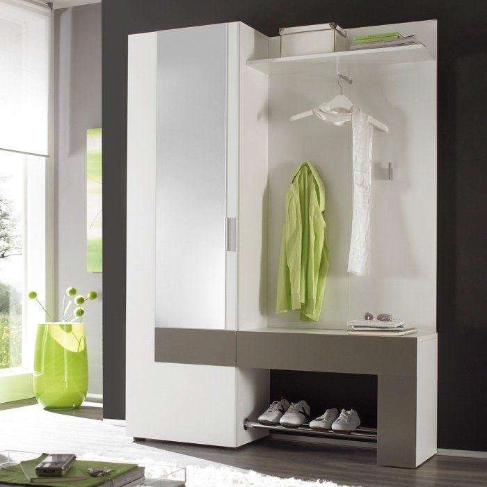 9 Wunderbar Garderobenschrank Modern Garderobe Schrank Garderobe Modern Garderobenschrank