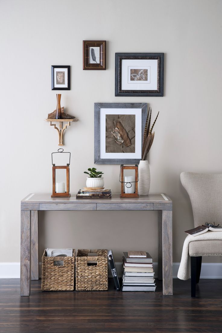 Decorate With Different Elements Of Texture In Your Home. #Decor