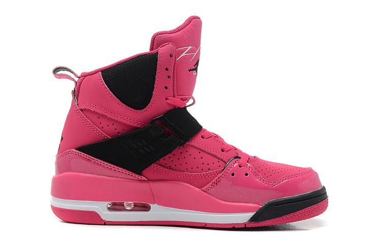 Air Jordan Flight 45 Women's   Air jordans, Nike air jordan shoes ...