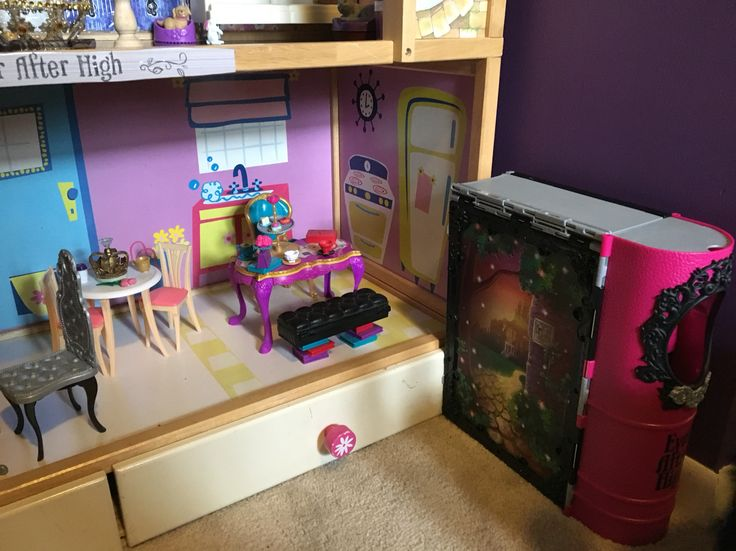50 Best Ever After High Dollhouse Ideas Success Images