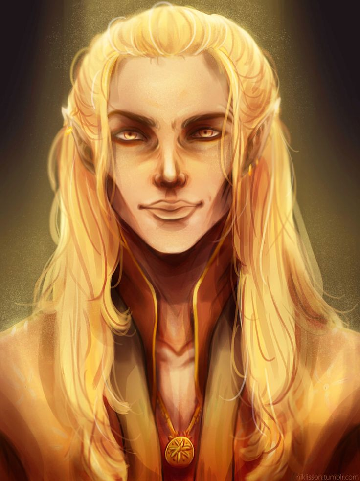 MY OBSESSION WITH OLD COMPANIONS HAVING LONG HAIR WILL BE THE DEATH OF ME so I give you all Mr. Zevran-messy-animal-hair-Arainai with funky lighting -__- Will most certainly do fenris next! edit:...