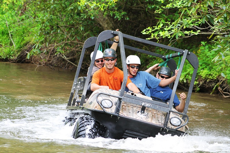 Deals On Atv Tours Pigeon Forge