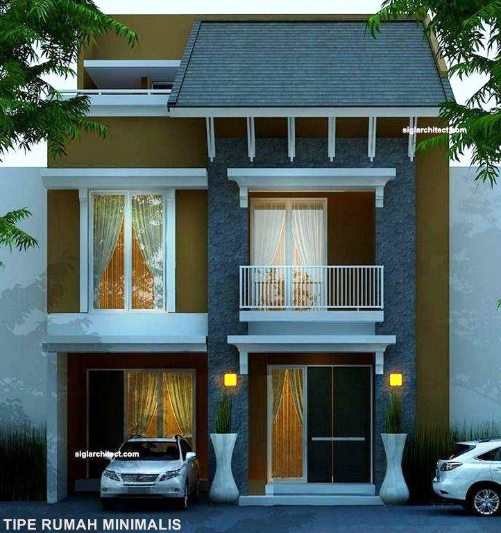 Rumah Minimalis: home design interior singapore: Rumah 2 ...