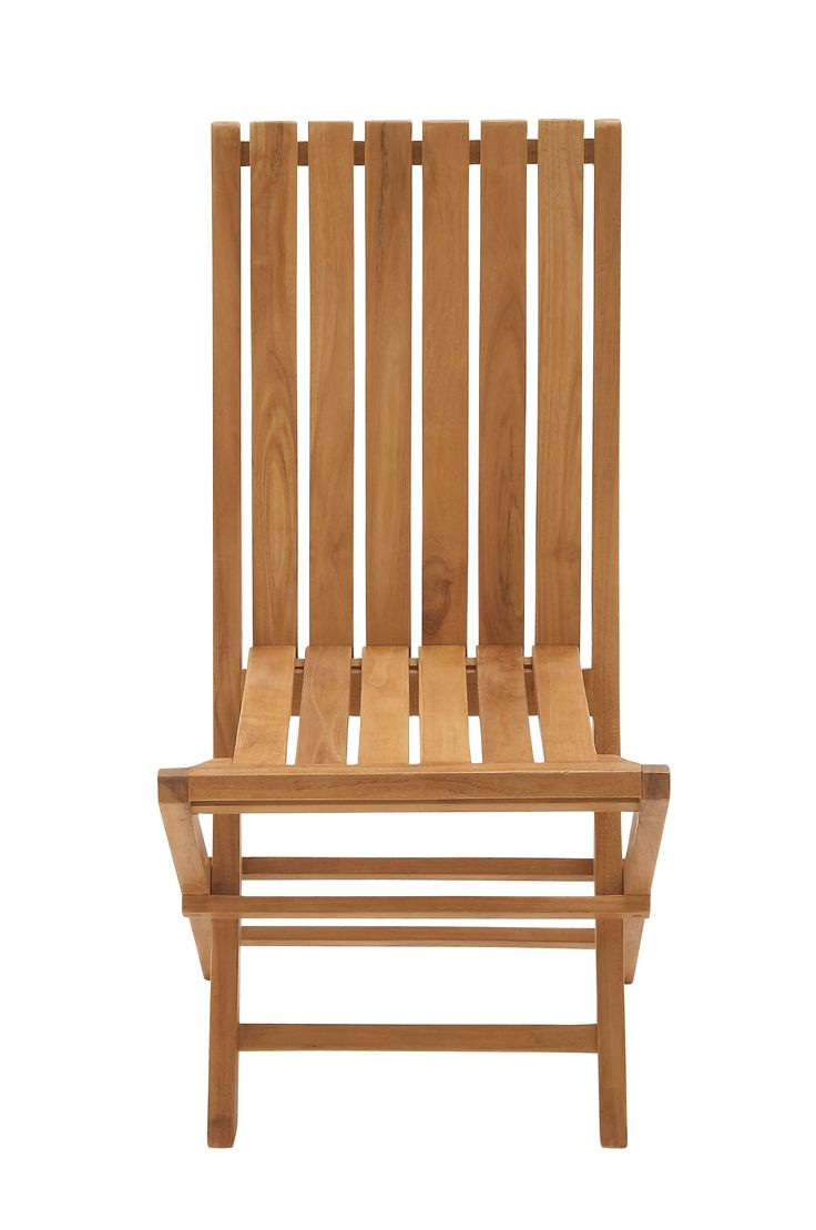 Go green with our new reclaimed teak western decor furniture available - Crafted Of Teak Wood In A Convenient Folding Design This Slatted Chair Is Perfect For Offering Extra Seating At Your Next Game Night Or Soiree