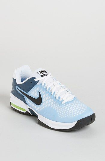 Nike 'Air Max Cage' Tennis Shoe (Women) available at #Nordstrom