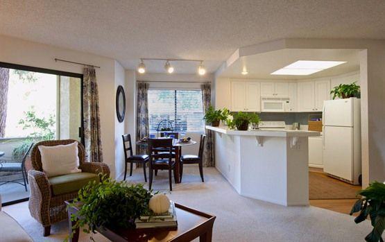 Great open apartment floor plans at Cedar Creek Apartments in Irvine, Ca #RentalLiving #NewHome