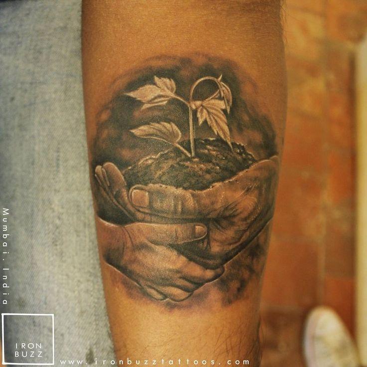 Iron Buzz Tattoos Andheri Mumbai: 7 Best Things I Would Consider Images On Pinterest