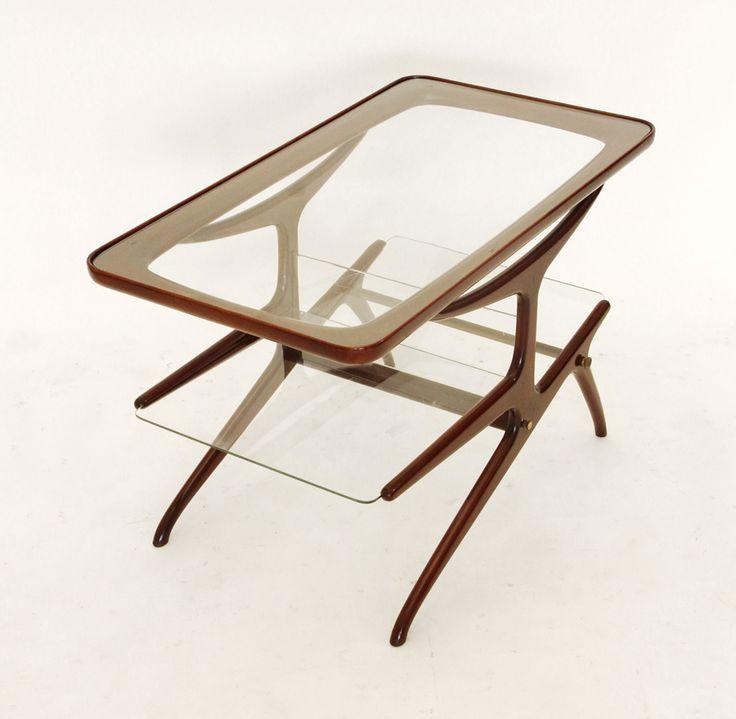 Tavolino da salotto Cesare Lacca - Uso Interno