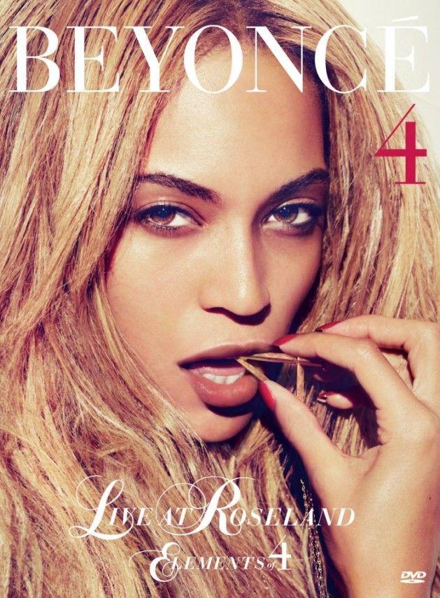 Beyoncé: Live at Roseland, Elements of 4 (2011)
