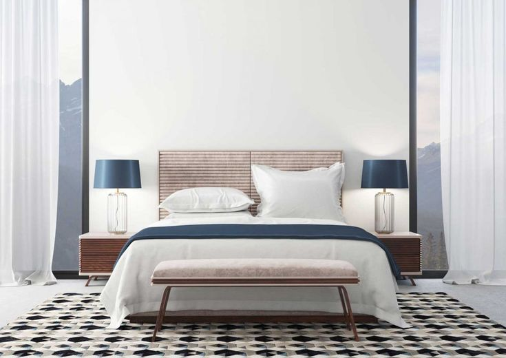 Uberlegen Neue Schlafzimmer Tricks