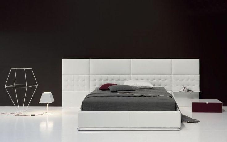 Кровать BOISERIE MARLENE by Twils дизайн Silvia Prevedello