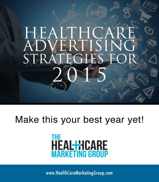 One of the biggest healthcare advertising strategies for 2015? Video. Click to read more! | http://healthcaremarketinggroup.com/blog/healthcare-advertising-strategies-2015-video
