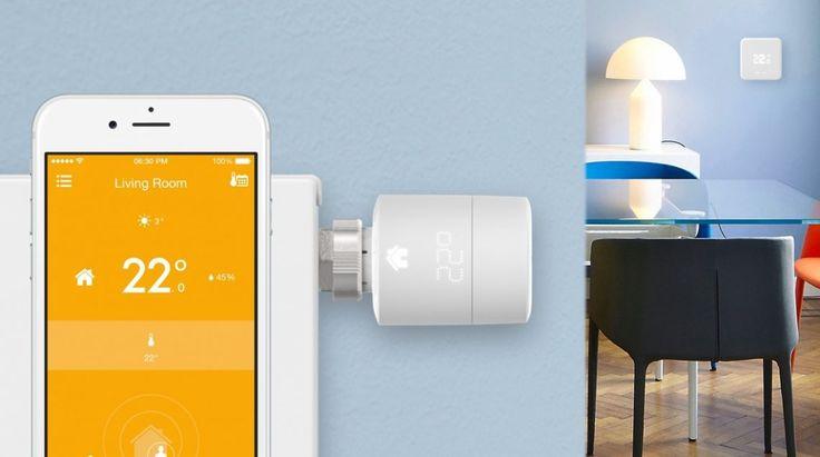 Tado rend vos radiateurs intelligents grâce à Siri et Alexa