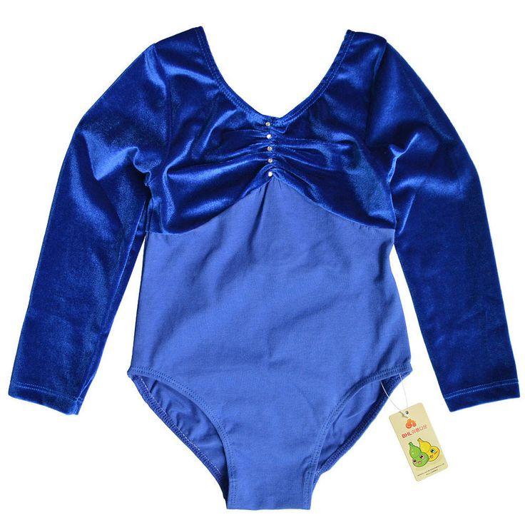 Girls Leotard Dancing Dress Party Ballet Tutu Costume Kids Skating Skirt 3-12Y #BHL #BalletLeotard #EverydayHolidayPartyBirthdayBalletDancingGym