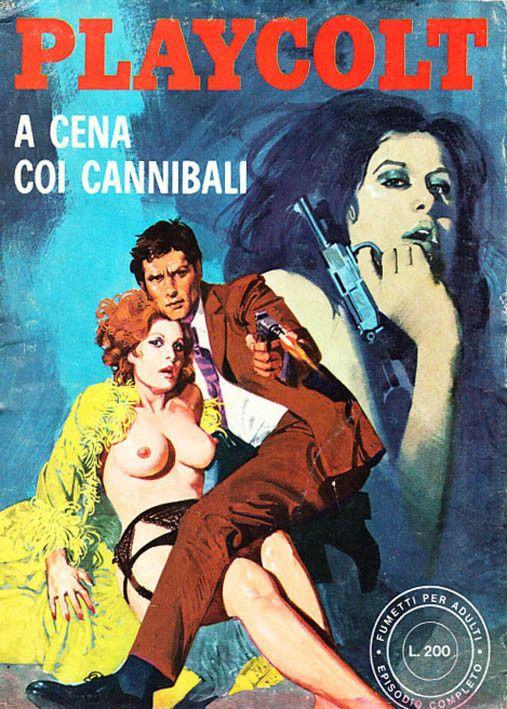 Playcolt 4 (1973)
