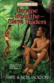 Great true story about the African slave trade!