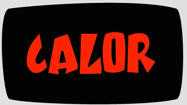 """CONDORITO CHISTE """"CALOR"""""""