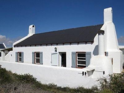 Carpe Kreef | Paternoster Self-Catering Accommodation | Cape West Coast
