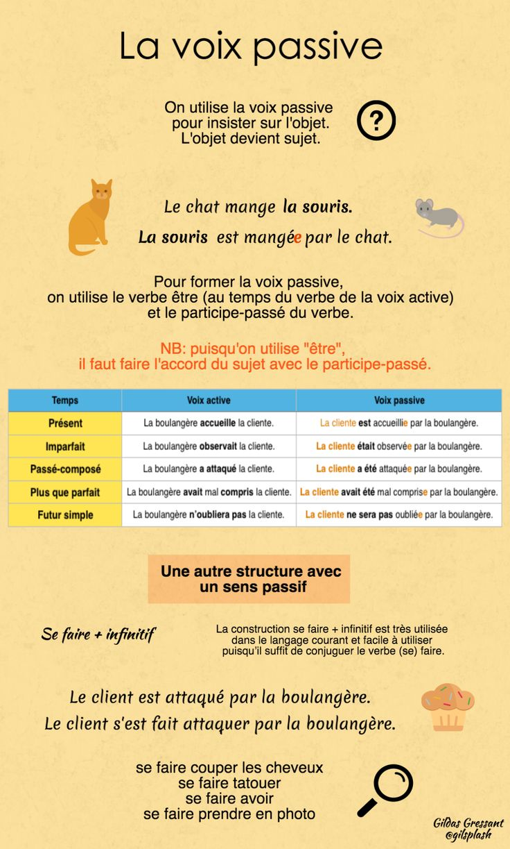 French Grammar - ThoughtCo