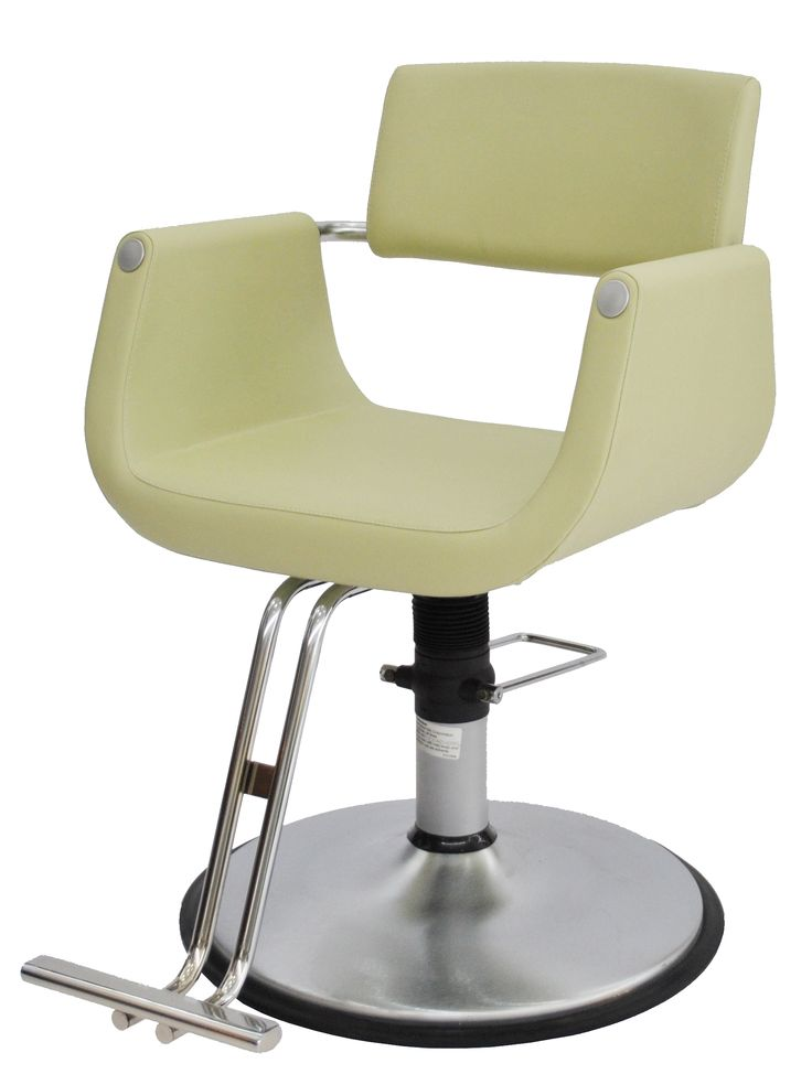 Mr Moe styling chair