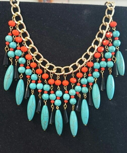 17 Best images about Collares Love li Love Bisuteria on ...