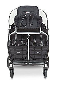 Résultat d'images pour Valco baby twin stroller with joey seat