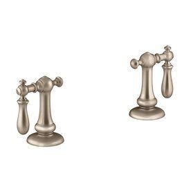 kohler faucet or bathtubshower handle 98068 9m bv - Kohler Armaturen L Eingerieben Bronze