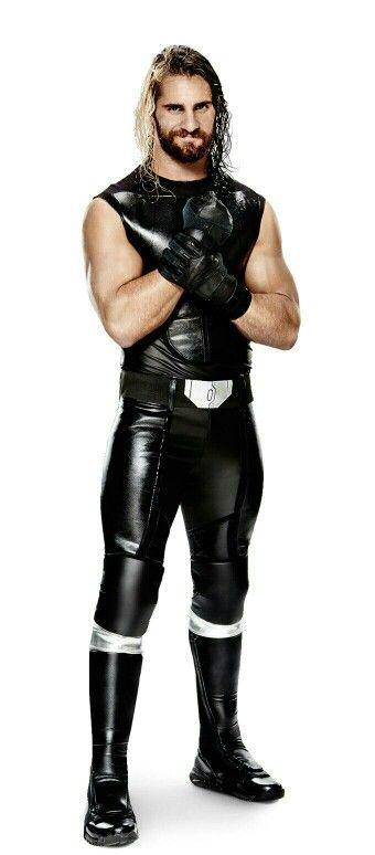 Seth Rollins: