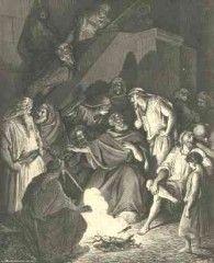 johannes 18,tuin van olijven,olijfbomen,begraafplaatsen aan de kidronbeek,ik ben jezus uit nazaret,lange gebed en angst,jezus zelf stelt zich…