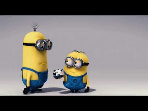http://www.despicable.me   In Despicable Me, Gru (voiced by Steve Carell) is planning the biggest heist in the history of the world. He is going to steal the moon (Yes, the moon!) But no villain  not even the worlds (second) greatest villain  can do everything by himself.  So it should come as no surprise that Gru has an entire army of not-so-br...