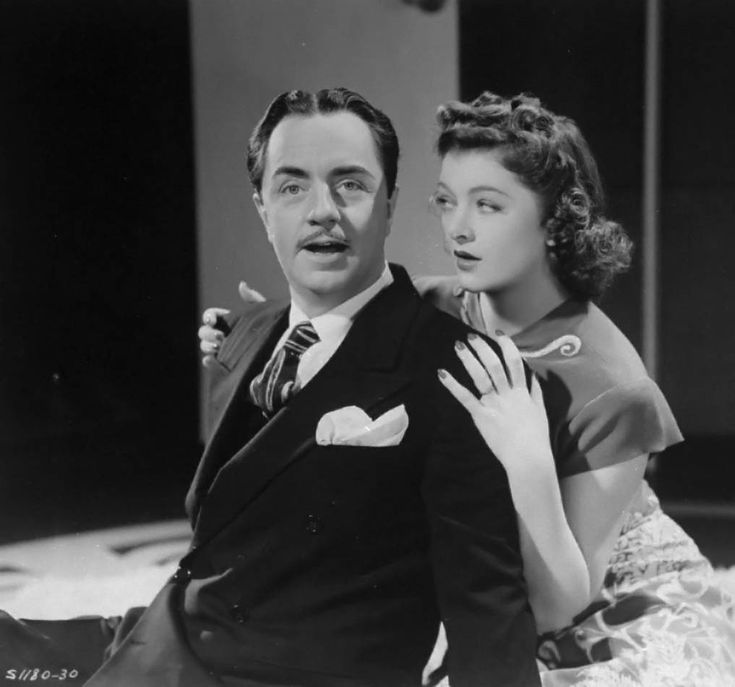 Image result for bill and myrna